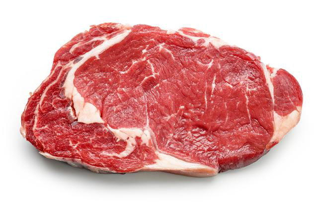 牛肉(うし・にく)